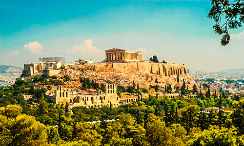 ATHENS TOUR - PRIVATE TOURS - LIMOBUS.GR