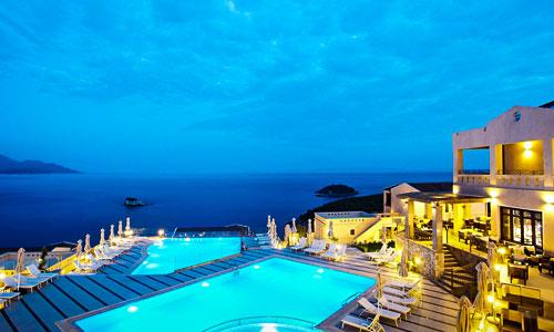 HOTELS - LIMOBUS.GR