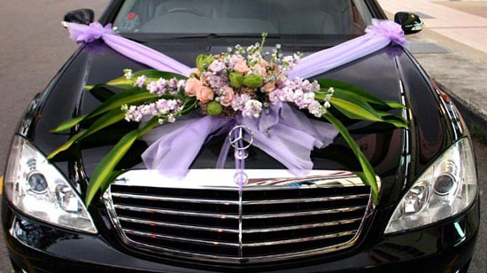 Wedding Services - Limobus.gr